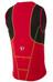 PEARL iZUMi M's Select Pursuit Tri Sleeveless Jersey True Red/Black